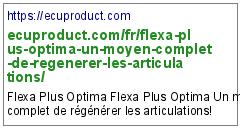 https://ecuproduct.com/fr/flexa-plus-optima-un-moyen-complet-de-regenerer-les-articulations/
